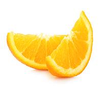 Orangenecken