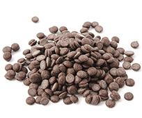 Schokoladentropfen