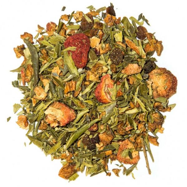 Olivenblatt-Tee Aphrodite