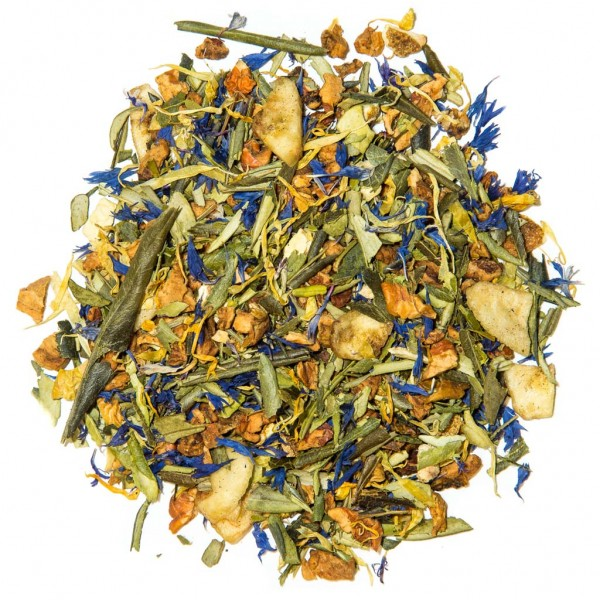 Olivenblatt-Tee Athene