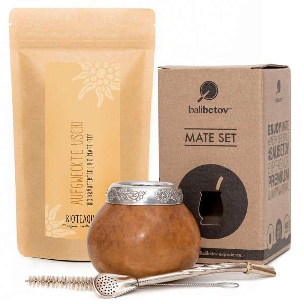 Mate ALMA-Set